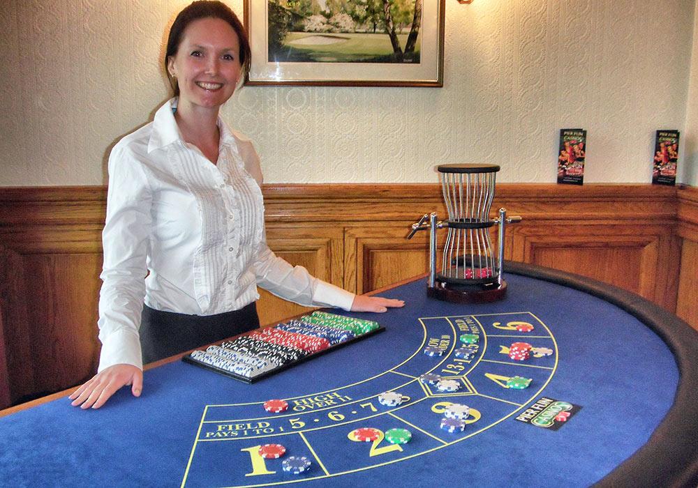 High limit roulette online
